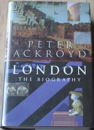 London. The Biography