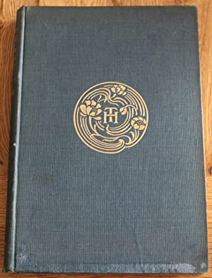 A Bibliography of the Works of Thomas Hardy 1865-1915.