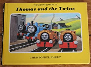 Thomas and the Trains. The Railway Series No. 33