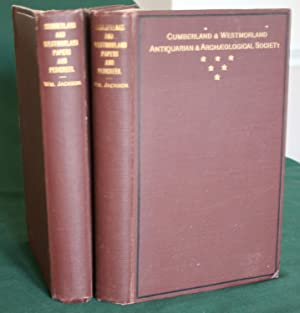 Papers and Pedigrees Mainly Relating to Cumberland and Westmorland