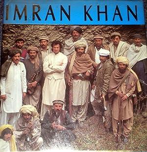 Warrior Race: Khan, Imran