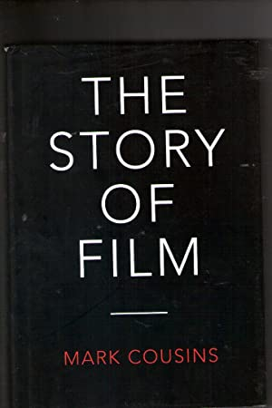 The Story Of Film: Cousins, Mark