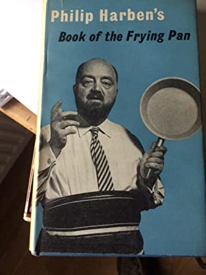 Philip Harben's Book of the Frying Pan