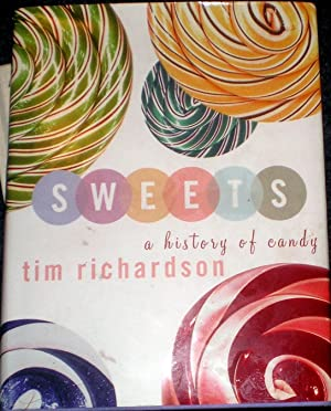 Sweets - A History of Candy