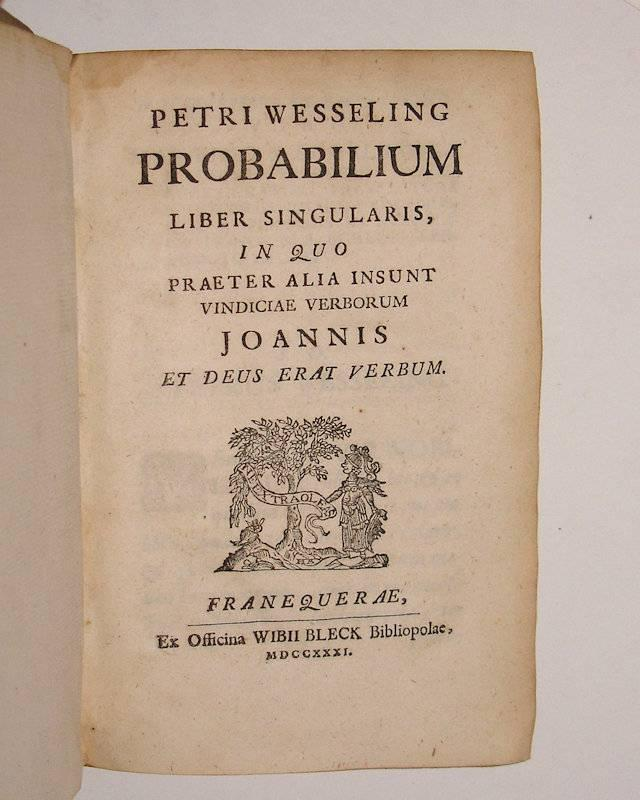 Translated Into English Prose… Earnest 1770 2 Vol Set Leather The Works Of Virgil