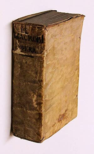 Aur. Theodosii Macrobi v.cl. & inlustris Opera.: MACROBIUS.