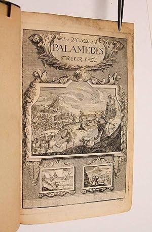 J. v. Vondels Palamedes, of vermoorde Onnozelheit.: VONDEL,J. VAN DEN.