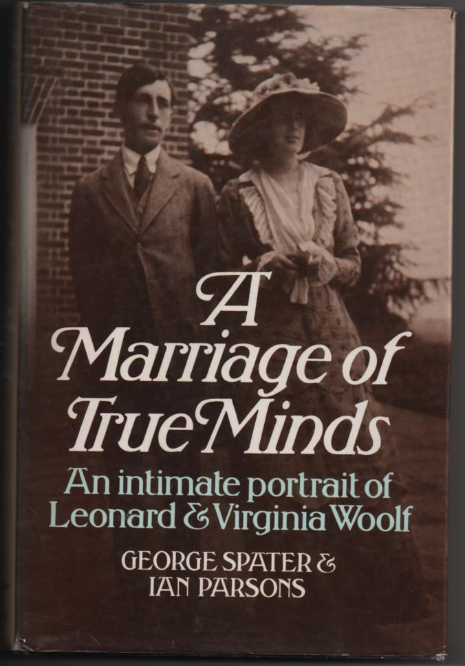 a marriage of true minds