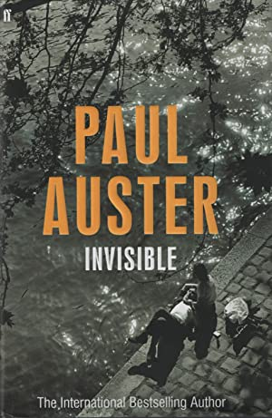 Invisible: Auster, Paul