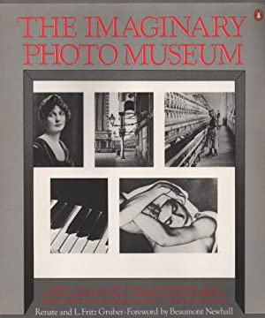 The Imaginary Photo Museum: Fritz Gruber, Renate