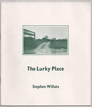 The Lurky Place: Willats, Stephen