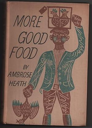 More Good Food: Heath, Ambrose (Decorations