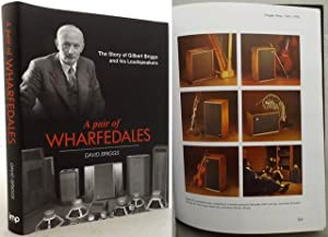 A PAIR OF WHARFEDALES. The Story of: Briggs). Briggs, David.