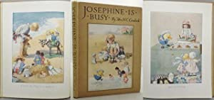 JOSEPHINE IS BUSY. Related by .: Cradock, Mrs H.C.
