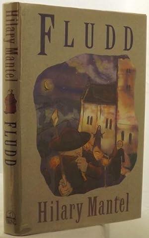 Mantel Fludd Edition First Abebooks Hilary DH2WEIY9