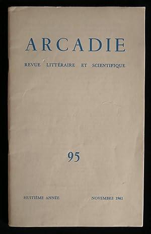 ARCADIE .: BAUDRY André /