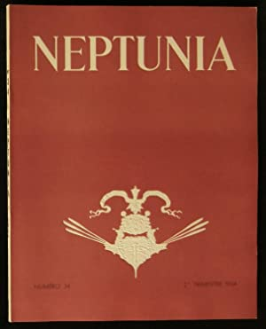 NEPTUNIA .: ROCQ Commandant /