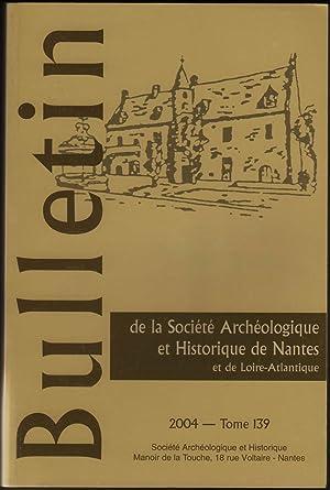 BULLETIN DE LA SOCIETE ARCHEOLOGIQUE ET HISTORIQUE: BOIS Jean-Pierre /