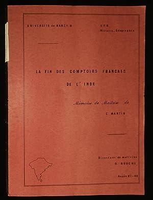Les Comptoirs De Linde Abebooks