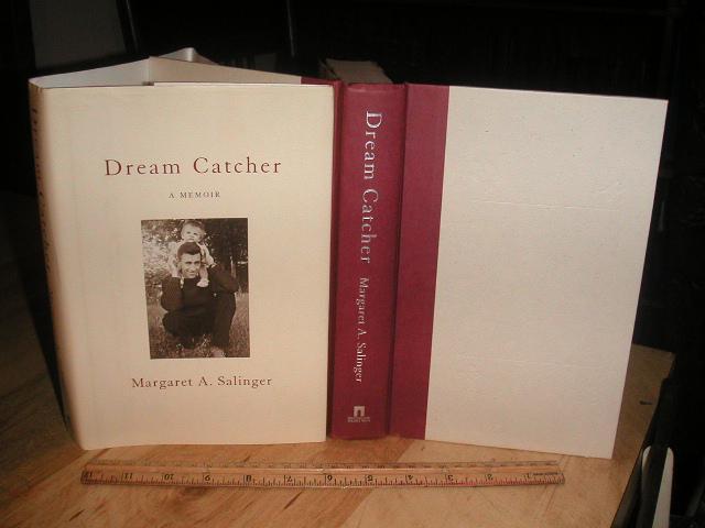 Dream Catcher A Memoir Dream Catcher a Memoir by Salinger Margaret A Washington Square 22