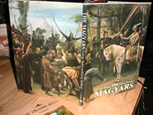 The Magyars; The Birth of a European: Gyorgy Balazs