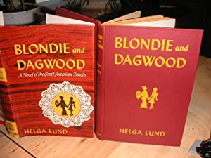Blondie and Dagwood: Helga Lund
