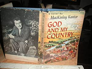 God and My Country: Kantor, MacKinlay
