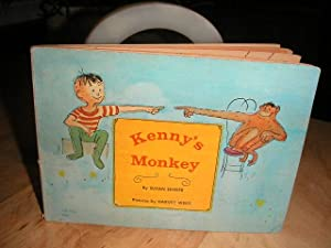 Kenny's Monkey: Susan Singer