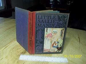 Little Sallie Mandy: Van Derveer, Helen