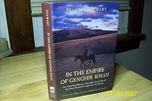 In the Empire of Genghis Khan: Stewart, Stanley