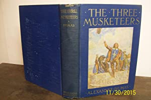 dumas - three musketeers - Seller-Supplied Images - AbeBooks