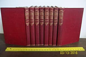 Little Masterpieces 8 Volumes: Perry, Bliss