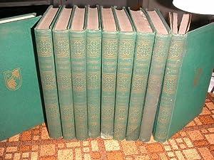 John L. Stoddard's Lectures - 11 Vols.: John L. Stoddard