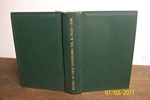 Manual of Field Engineering Vol.II (Royal Engineers): The Army Council