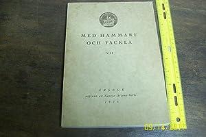 Med Hammare Och Fackla (VII): N/A
