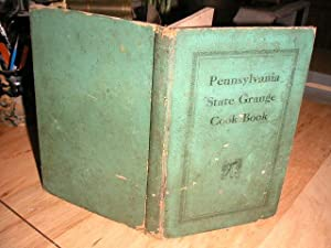 Pennsylvania State Grange Cook Book