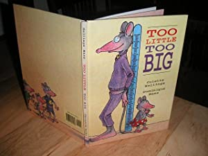 Too Little Too Big: Colette Hellings