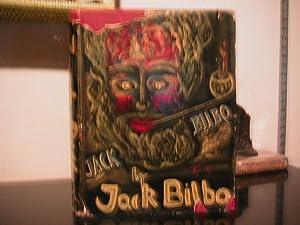 Jack Bilbo an Autobiography: Jack Bilbo (Hugo