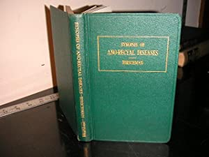 Synopsis of Ano-Rectal Diseases: Louis J. Hirschman,