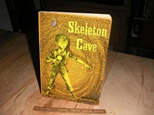 Skeleton Cave: Cora Cheney