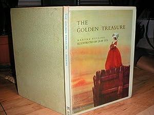 The Golden Treasure: Maryke Reesink