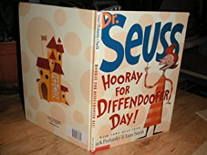 Hooray for Diffendoofer Day!: Dr. Seuss, Jack