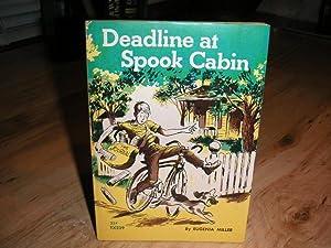 Deadline at Spook Cabin: Eugenia Miller