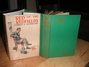 Red of the Redfields: Richmond , Grace