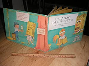 Little Plays for Little People: Martin, Judith (intro)