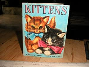 Kittens: Catherine Stahlmann