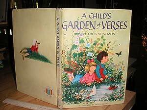 A Child's Garden of Verses: Robert Leasure