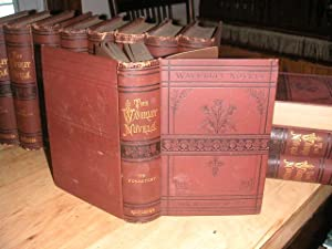 Waverley Novels (12 vols)