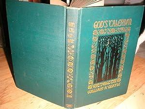 God's Calendar: William A. Quayle