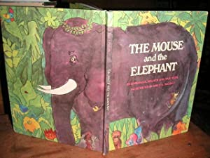 The Mouse and the Elephant: Barbara K. Walker and Naki Tezel